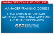 Picture of Legal Issues in Self-Storage: Managing Your Rental Agreement and Tenant Information