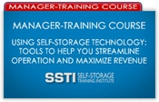 Picture of Using Self-Storage Technology: Tools to Help You Streamline Operation and Maximize Revenue