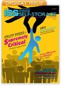 Picture of Inside Self-Storage Magazine: December 2011