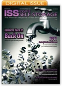 Picture of Inside Self-Storage Magazine: November 2011