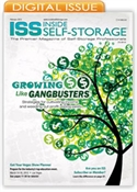 Picture of Inside Self-Storage Magazine: February 2012