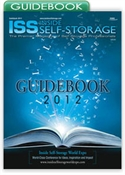 Picture of Inside Self-Storage Guidebook 2012