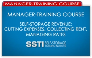 Picture of Self-Storage Revenue: Cutting Expenses, Collecting Rent, Managing Rates