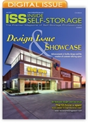 Picture of Inside Self-Storage Magazine: June 2012