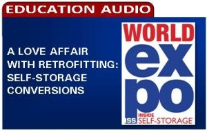Picture of A Love Affair With Retrofitting: Self-Storage Conversions