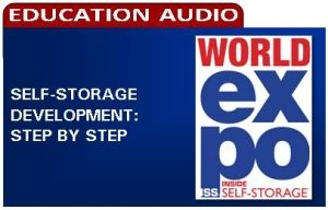 Picture of Self-Storage Development: Step by Step