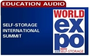 Picture of Self-Storage International Summit