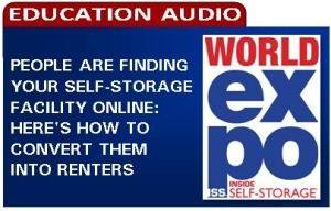 Picture of People Are Finding Your Self-Storage Facility Online: Here's How to Convert Them Into Renters