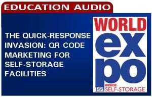 Picture of The Quick-Response Invasion: QR Code Marketing for Self-Storage Facilities