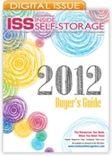 Picture of Inside Self-Storage Magazine: August 2012