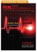 Picture of Inside Self-Storage Magazine: March 2012