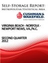 Picture of Virginia Beach-Norfolk-Newport News, Va./N.C. - Second Quarter 2012