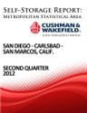 Picture of San Diego-Carlsbad-San Marcos, Calif. - Second Quarter 2012