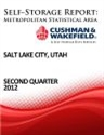 Picture of Salt Lake City, Utah - Second Quarter 2012