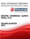 Picture of Boston-Cambridge-Quincy, Mass./N.H. - Second Quarter 2012