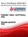 Picture of Phoenix-Mesa-Scottsdale, Ariz. - Second Quarter 2012