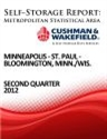 Picture of Minneapolis-St. Paul-Bloomington, Minn./Wis. - Second Quarter 2012