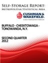 Picture of Buffalo-Cheektowaga-Tonawanda, N.Y. - Second Quarter 2012