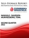 Picture of Nashville-Davidson-Murfreesboro, Tenn. - Second Quarter 2012
