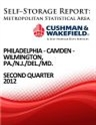 Picture of Philadelphia-Camden-Wilmington, Pa./N.J./Del./Md. - Second Quarter 2012