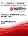 Picture of Chicago-Naperville-Joliet, Ill./Ind./Wis. - Second Quarter 2012