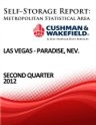 Picture of Las Vegas-Paradise, Nev. - Second Quarter 2012