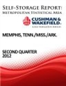 Picture of Memphis, Tenn./Miss./Ark. - Second Quarter 2012