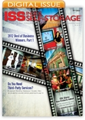 Picture of Inside Self-Storage Magazine: November 2012