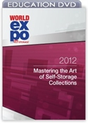 Picture of DVD - Mastering the Art of Self-Storage Collections