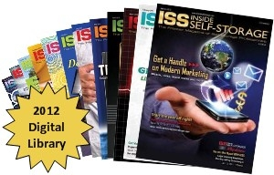 Picture of Inside Self-Storage 2012 Digital Magazine Library