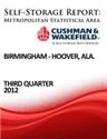 Picture of Birmingham-Hoover, Ala. - Third Quarter 2012