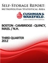 Picture of Boston-Cambridge-Quincy, Mass./N.H. - Third Quarter 2012