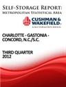 Picture of Charlotte-Gastonia-Concord, N.C./S.C. - Third Quarter 2012