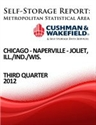 Picture of Chicago-Naperville-Joliet, Ill./Ind./Wis. - Third Quarter 2012