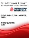Picture of Cleveland-Elyria-Mentor, Ohio - Third Quarter 2012