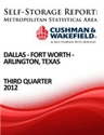 Picture of Dallas-Fort Worth-Arlington, Texas - Third Quarter 2012