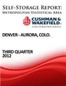 Picture of Denver-Aurora, Colo. - Third Quarter 2012