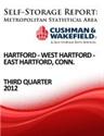Picture of Hartford-West Hartford-East Hartford, Conn. - Third Quarter 2012