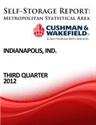 Picture of Indianapolis, Ind. - Third Quarter 2012
