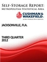 Picture of Jacksonville, Fla. - Third Quarter 2012