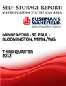 Picture of Minneapolis-St. Paul-Bloomington, Minn./Wis. - Third Quarter 2012
