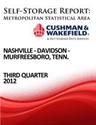 Picture of Nashville-Davidson-Murfreesboro, Tenn. - Third Quarter 2012