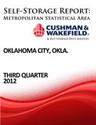 Picture of Oklahoma City, Okla. - Third Quarter 2012