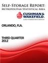 Picture of Orlando, Fla. - Third Quarter 2012