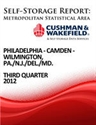 Picture of Philadelphia-Camden-Wilmington, Pa./N.J./Del./Md. - Third Quarter 2012