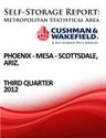 Picture of Phoenix-Mesa-Scottsdale, Ariz. - Third Quarter 2012