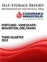 Picture of Portland-Vancouver-Beaverton, Ore./Wash. - Third Quarter 2012