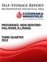 Picture of Providence-New Bedford-Fall River, R.I./Mass. - Third Quarter 2012