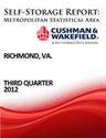 Picture of Richmond, Va. - Third Quarter 2012