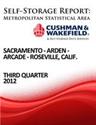 Picture of Sacramento-Arden-Arcade-Roseville, Calif. - Third Quarter 2012